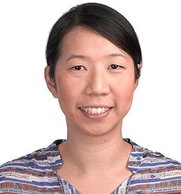 Dr Valda Jing